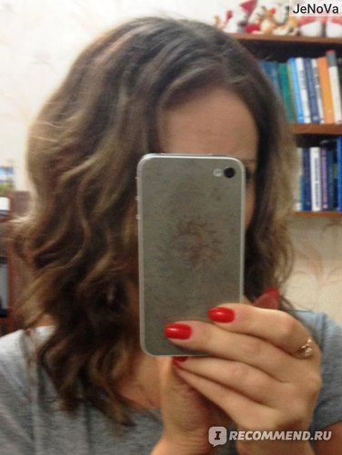 Мусс для волос John Frieda Curl Reviver Corrective Styling Mousse фото