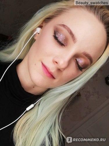 Тинт-блеск для губ Белита-Витэкс All day long фото