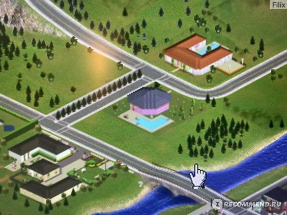 Мой дом мечты в The Sims