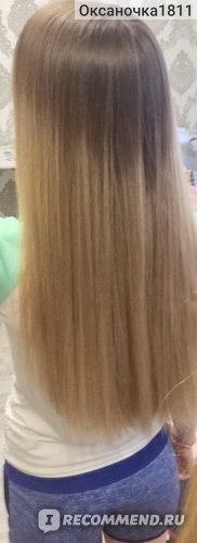 Мои волосы во всей красе :)