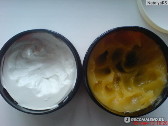 """Сахарный скраб для тела Зеленая аптека """"Мёд и ройбуш"""" фото"""