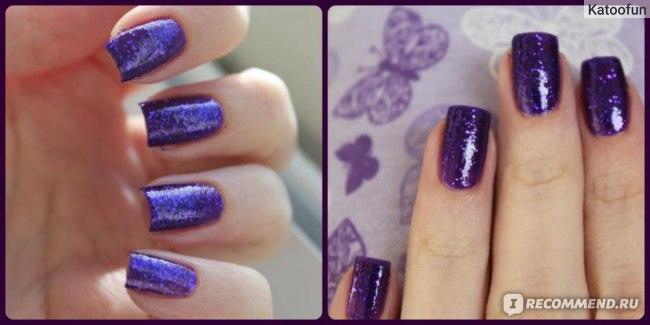 Лак для ногтей Pink up nail lacquer фото