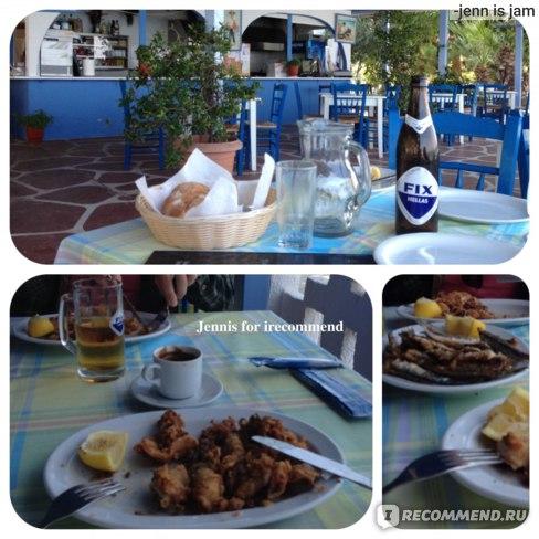 Litohoro Olympus Resort Villas & Spa Hotel  4*, Греция, Паралия Катерини фото