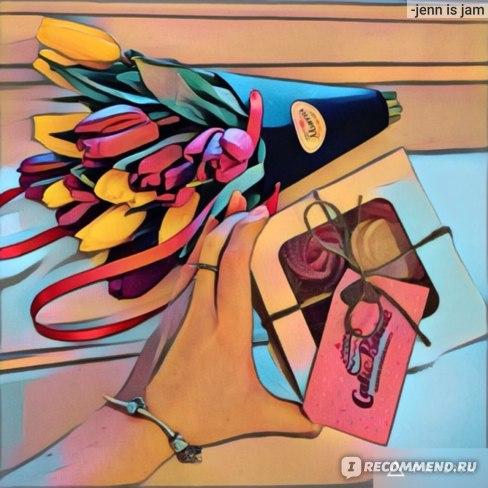Мобильное приложение Prisma  фото