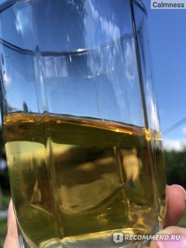 Вино плодовое / фруктовое столовое полусладкое Прошянский коньячный завод Арцруни Куинс Королевское Айвовое фото