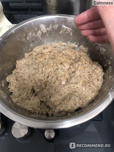 Смесь для выпечки Русский продукт Печём дома Хлеб злаковый фото