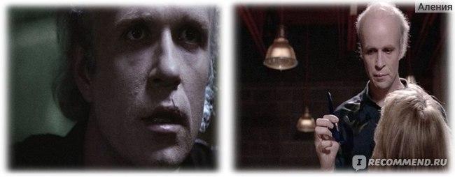 Охотник на людей/(англ. Manhunter) (1986, фильм) фото