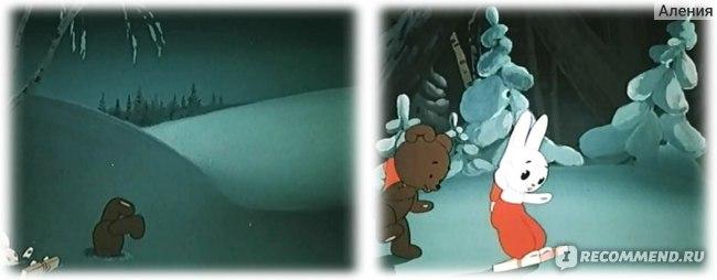 Когда зажигаются ёлки (Союзмультфильм, 1950 год) фото