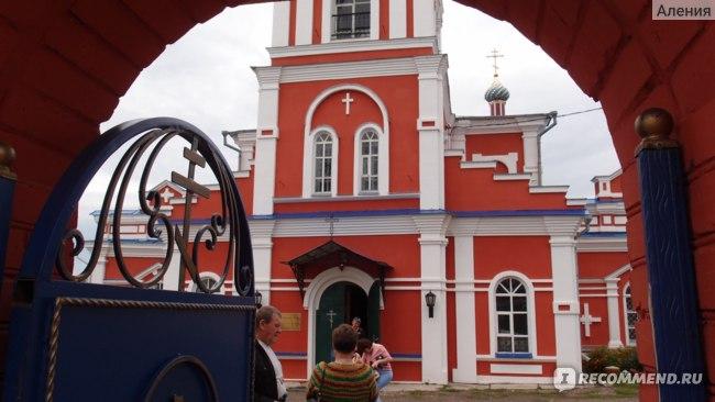 Тетюши (Республика Татарстан) фото