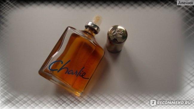 Revlon Charlie Blue фото