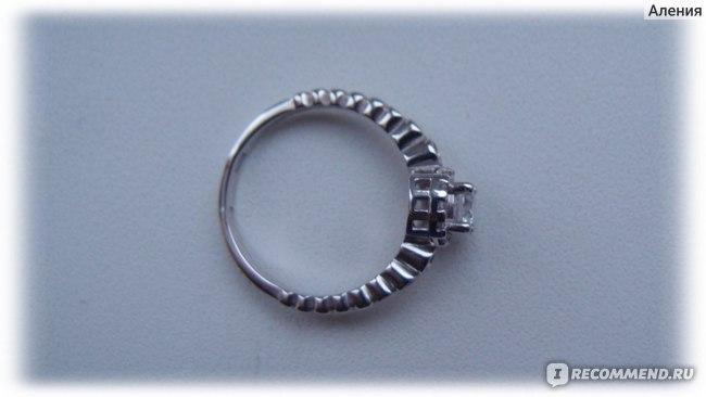 Кольцо Sokolov jewelry Серебро 925 артикул 94010891  фото