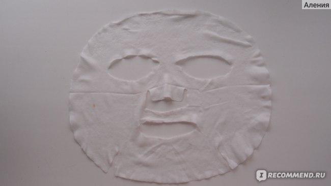 Тканевая маска для лица Jluna с витаминами