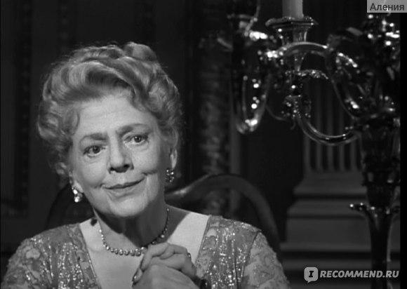 Леди Хорфилд до смерти боится своего мужа