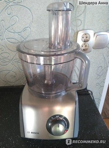 Кухонная машина BOSCH 68885 фото