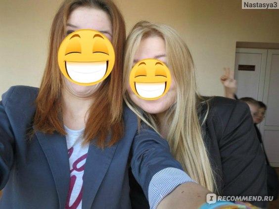 Краска для волос   Galant серебристый блондин фото