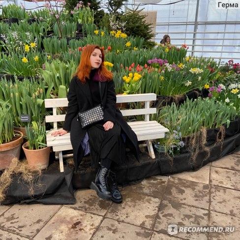 """Выставка цветов """"Репетиция Весны"""" в Аптекарском огороде., Москва фото"""