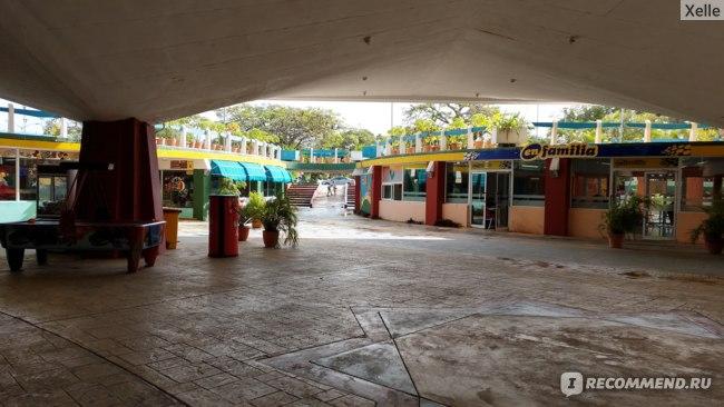 Куба,Варадеро фото