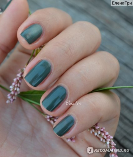 Лак для ногтей Mavala Mini Colors  фото