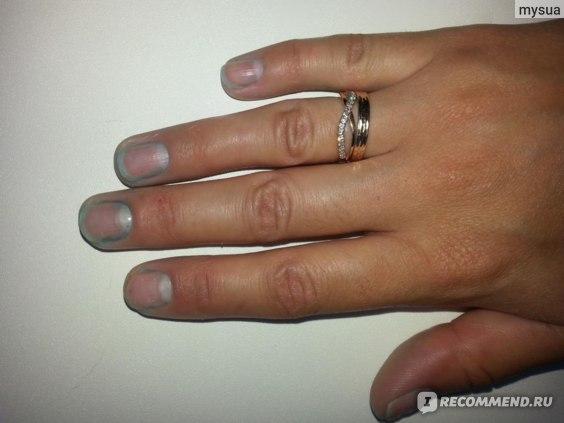 Лак для ногтей HOLLYWOOD  фото