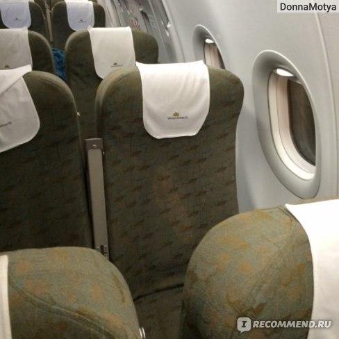 Vietnam Airlines фото
