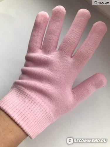 Перчатки Naomi dead sea с силиконовой подкладкой «NAOMI» фото