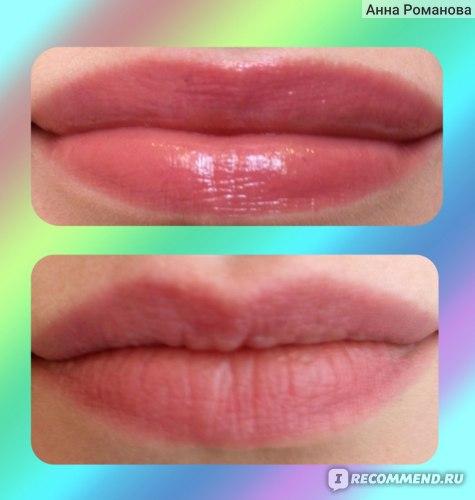 Карандаш-блеск для губ Л'Этуаль Caprice фото