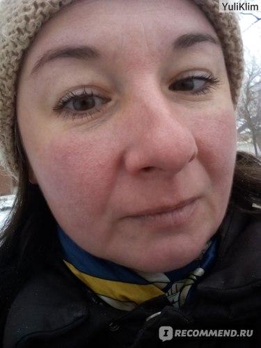 Крем для лица Dalton Marine Cosmetics Face Care Winterproof фото