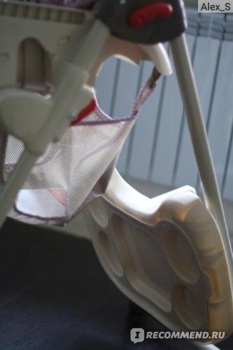 Стульчик для кормления   Baby Trend Синичка (+фото) фото