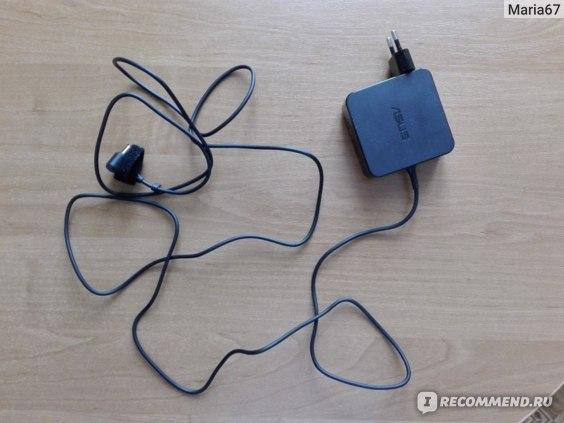 Ноутбук ASUS X555S фото