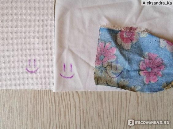 Маркер для ткани Adger фото