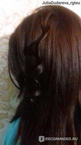 Щипцы для волос Babyliss C1100E Curl Secret Ionic фото