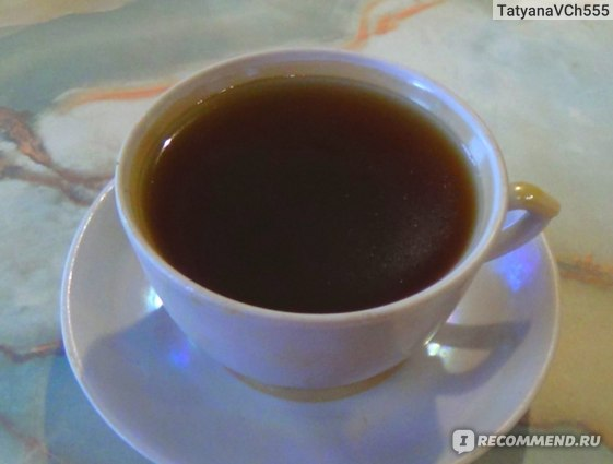 Кофе молотый Cigno Nero ORIGINALE фото