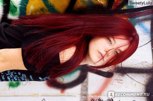 Цвет волос до фото №1