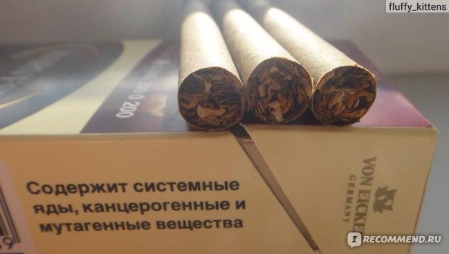 harvest сигареты кокос