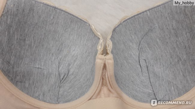 Бюстгальтер Aliexpress 3 4 cup lace push up bra large size sexy women underwear vice milk thin section 1985271877 фото