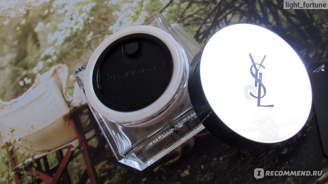 Крем ysl для лица Yves Saint Laurent Pure Shots Perfect Plumper отзыв обзор