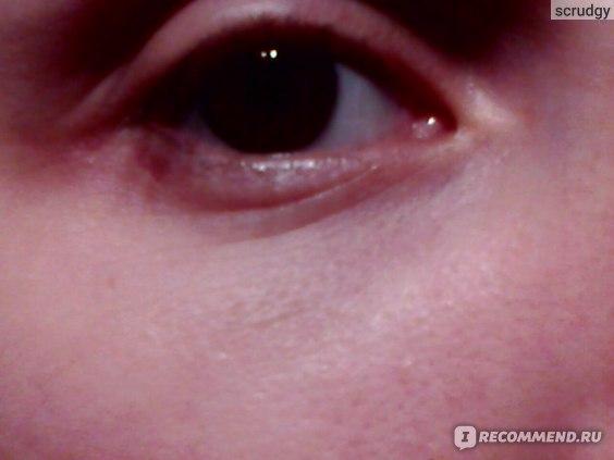 Антивозрастной крем для кожи вокруг глаз Ив Роше / Yves Rocher Anti-age Global фото