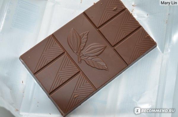 Молочный шоколад Яшкино классический фото