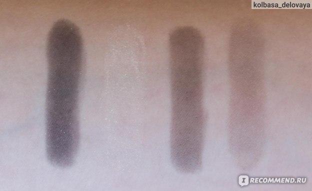Тени для век Chanel Les 4 Ombres фото