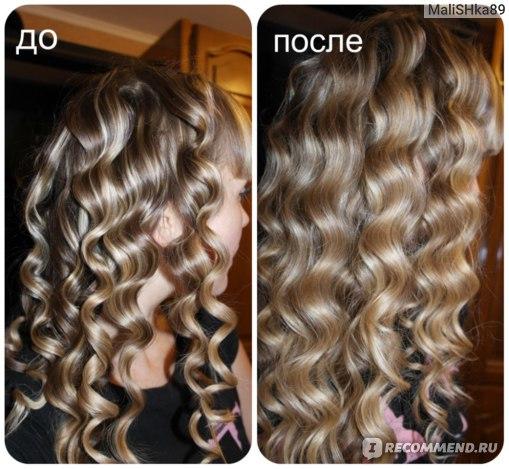 Мусс для волос Сибиар Романтика с бета-каротином фото