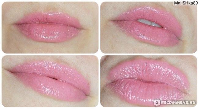 Губная помада Kiki Silky Kiss фото