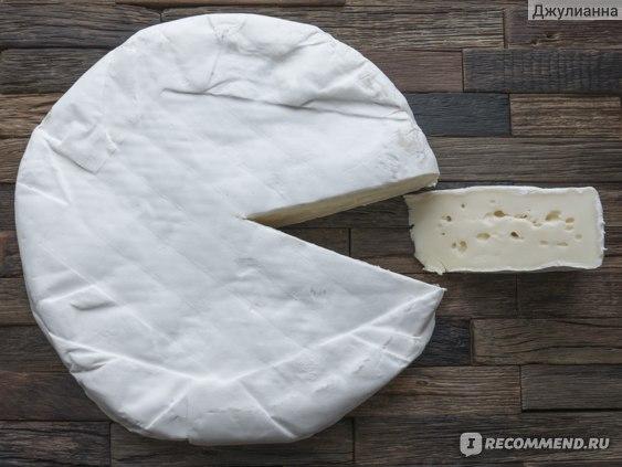 """Сыр с белой плесенью ООО фирма """"Калория"""" Edel фото"""