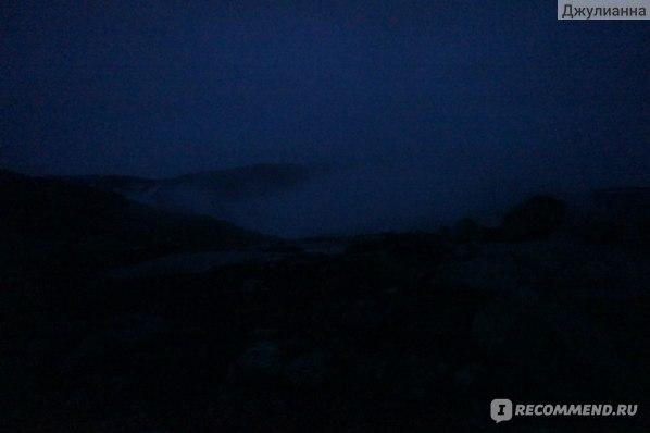 Норвегия. Язык Тролля (Troll Tunga) фото