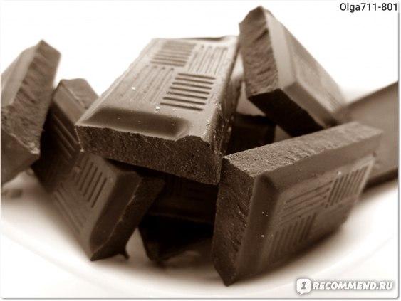Шоколад DIPA SAS DARK CHOCOLATE WOW фото
