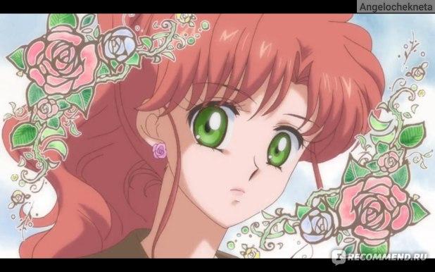 Аниме Сейлор Мун Кристалл / Sailor Moon Crystal фото