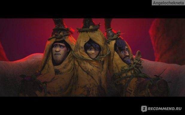 Семейка Крудс: Новоселье \ The Croods: A New Age фото