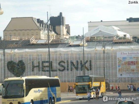 Финляндия, Хельсинки фото