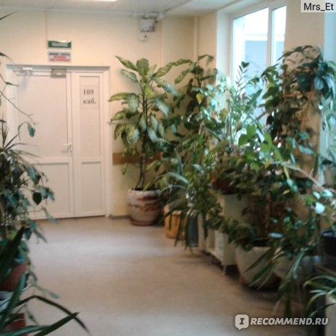Женская консультация 38, Санкт-Петербург фото