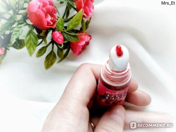 Бальзам для губ Neo Care Berry Glaze отзывы