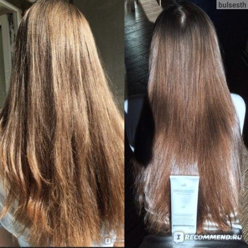 Маска для волос La'dor Eco Hydro LPP Treatment